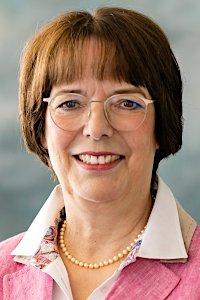 Gisela von Renteln Stiftungsbeauftragte für Dr. Ilse Völter-Stiftungsfonds